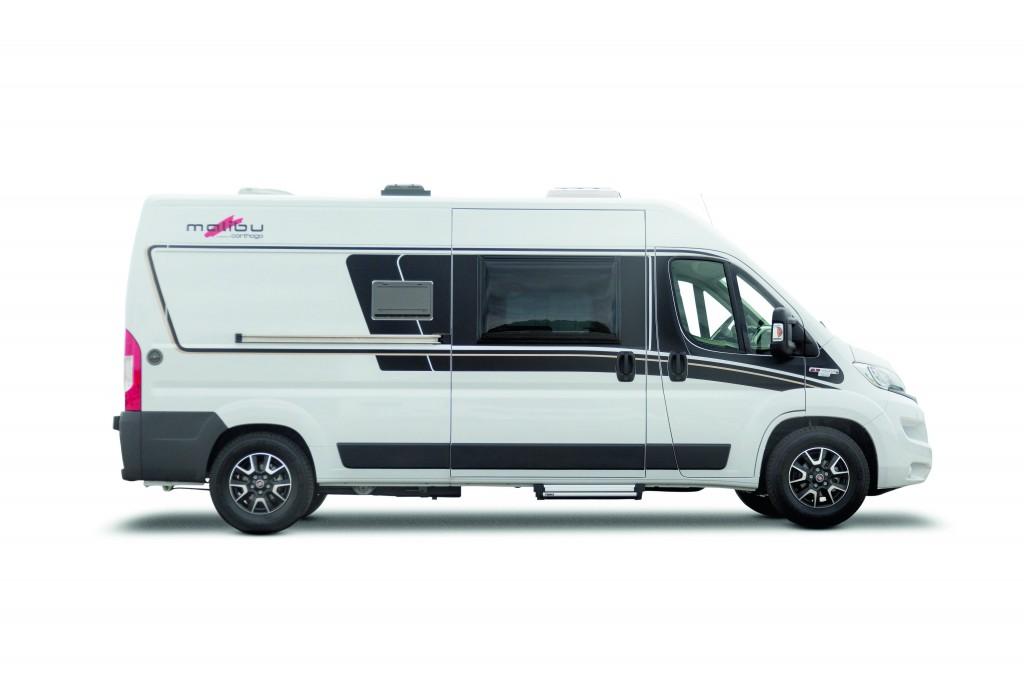 kastenwagen unter 6 meter mit l ngsbetten reisemobil international. Black Bedroom Furniture Sets. Home Design Ideas