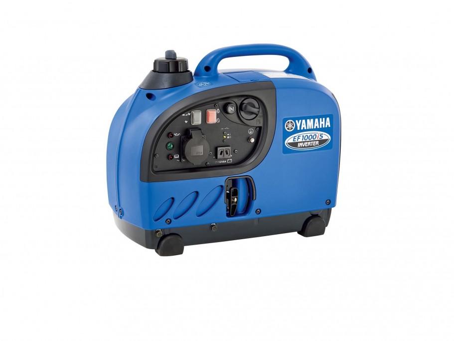 Ratgeber Generatoren Yamaha