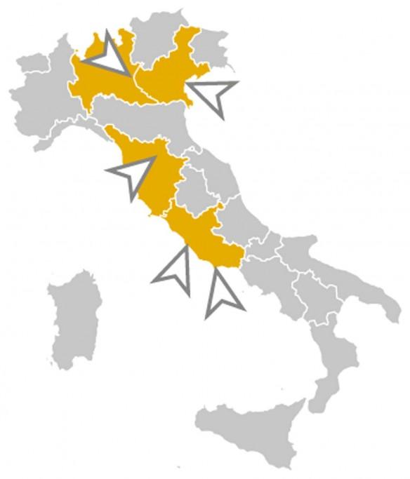 Italien_Winterreise