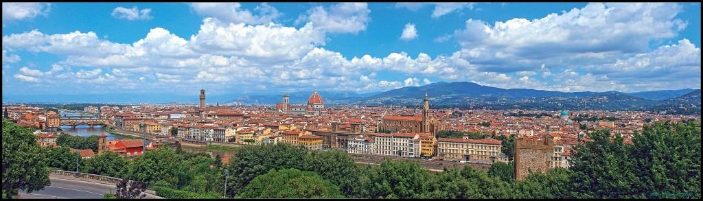 Städtetipp Florenz 1