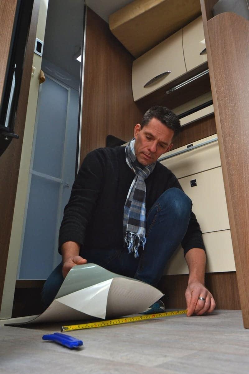 checkliste reisemobil optimieren reisemobil international. Black Bedroom Furniture Sets. Home Design Ideas
