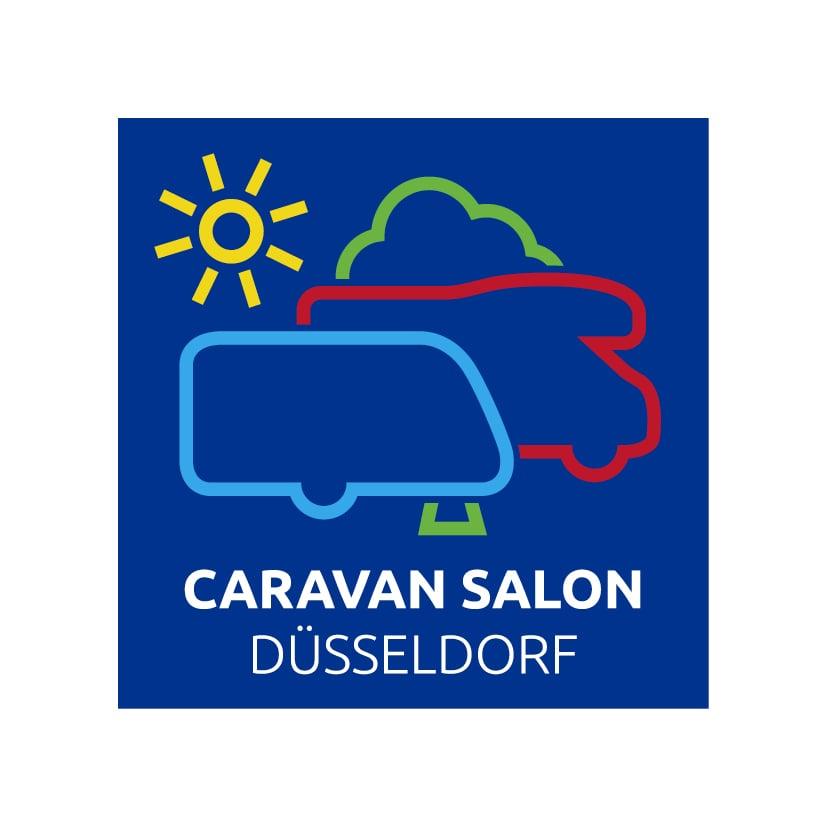 55 caravan salon d sseldorf reisemobil international for Salon caravaning