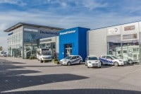 Reisemobil-Zentrum Palmowski GmbH