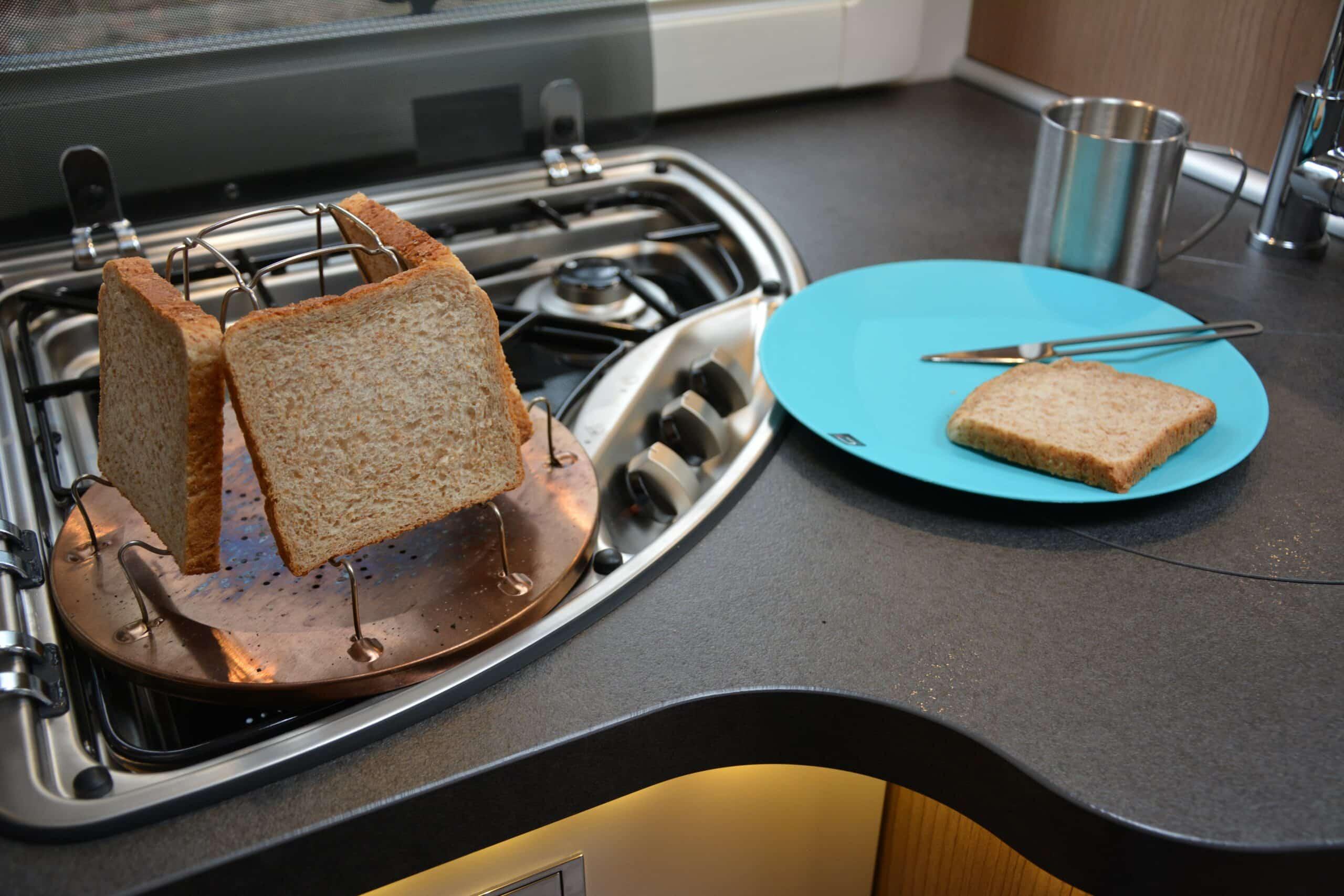 camping toaster vier auf einen streich reisemobil internationalreisemobil international. Black Bedroom Furniture Sets. Home Design Ideas
