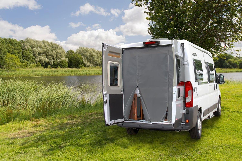 insektengitter zum nachr sten reisemobil international. Black Bedroom Furniture Sets. Home Design Ideas