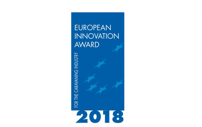 Logo European Innovation Award