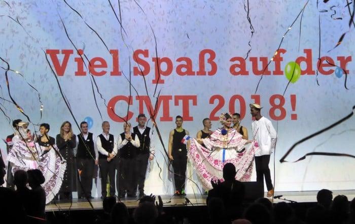 50. CMT 2018 - Eröffnungsfeier