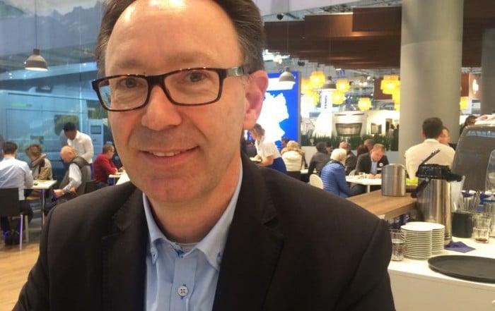 Christian Bauer von Hymer