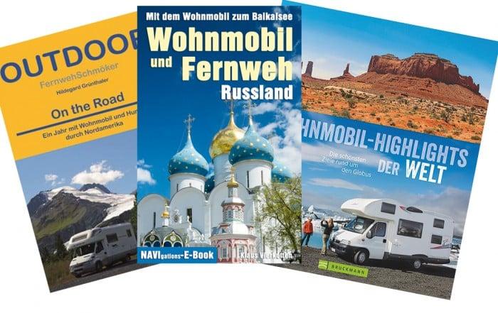 Reisemobilromane