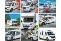 Frühjahrsschnäppchen Wohnmobile 2018