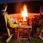 """""""Tent for 2"""" – ein romantischer Campingurlaub zu zweit"""
