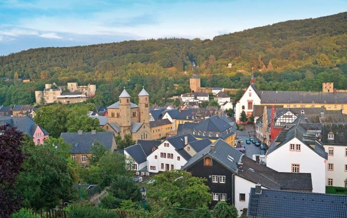 Stiftskirche Bad Münstereifel