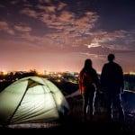 Urban – stadtnahes Campen