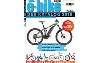E-Bike-Katalog von Delius Klasing