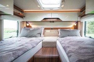 Hymer B-Klasse Modern-Comfort