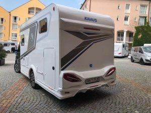Knaus Van TI Plus 2019