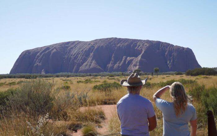 Australien-Roadtrip mit den Reimanns