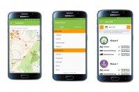 Umweltzonen 2018 Green-Zones-App
