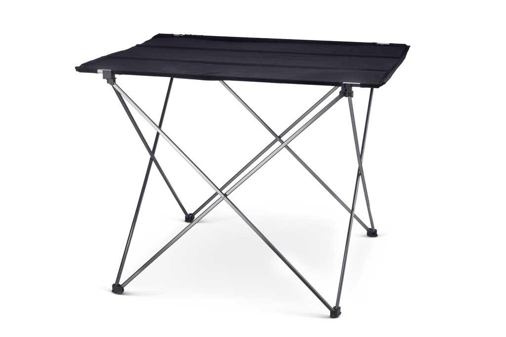 Ebenfalls neu bei Frankana: der Campfire Table von Primus