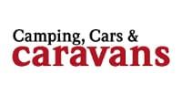 Camping, Cars & Caravans