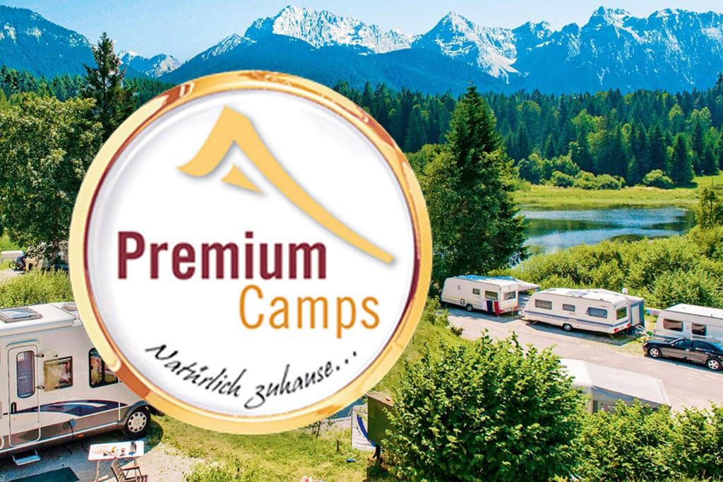 Hauptpreis König Kunde 2021: Camping-Rundreise
