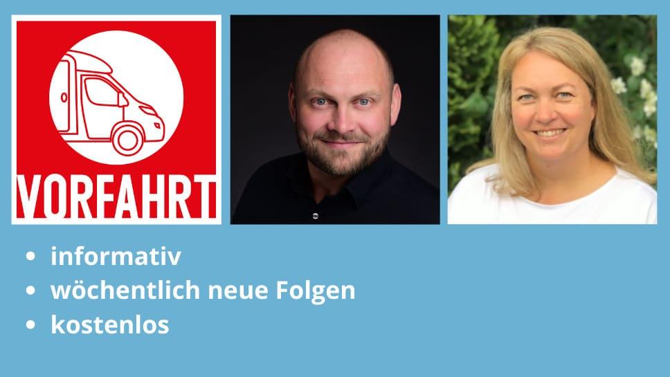 Podcast Vorfahrt Folge 50